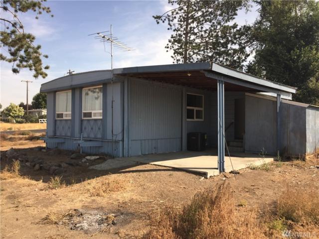 16703 SE Rd 11, Warden, WA 98857 (#1193186) :: Ben Kinney Real Estate Team