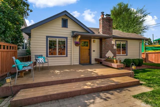 7731 14th Ave NE, Seattle, WA 98115 (#1193209) :: Ben Kinney Real Estate Team