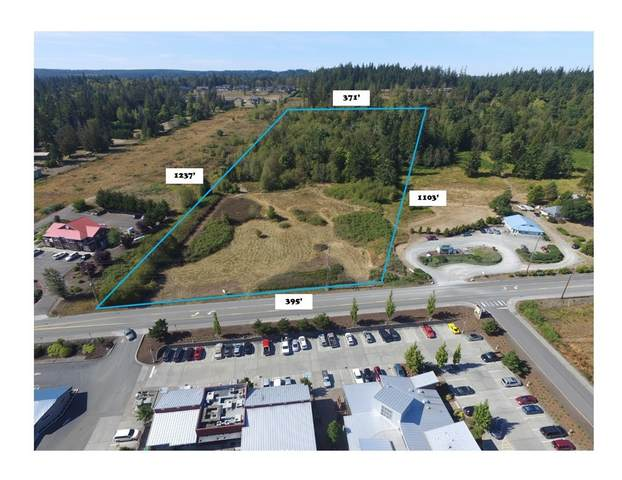 111 N Sunrise Blvd, Camano Island, WA 98282 (#1193210) :: Costello Team