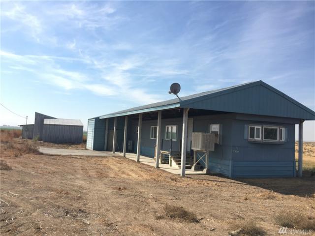 16707 SE 11 Rd, Warden, WA 98857 (#1193213) :: Ben Kinney Real Estate Team