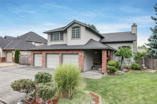 13864 SE 158th St, Renton, WA 98058 (#1193230) :: Ben Kinney Real Estate Team