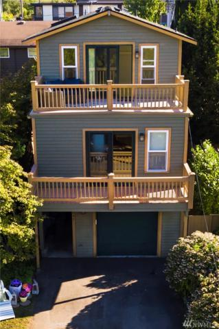 2645 NW 86th St, Seattle, WA 98117 (#1193236) :: Ben Kinney Real Estate Team