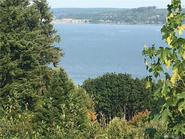 222-Lot 2 Finch Lane, Port Ludlow, WA 98365 (#1193250) :: Real Estate Solutions Group