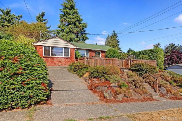 3504 SW 108th St, Seattle, WA 98146 (#1193266) :: Ben Kinney Real Estate Team