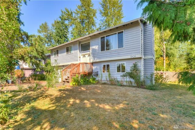 901 116th St SW, Everett, WA 98204 (#1193321) :: Ben Kinney Real Estate Team