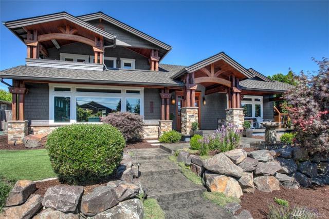 134 5th Ave W, Kirkland, WA 98033 (#1193335) :: Ben Kinney Real Estate Team