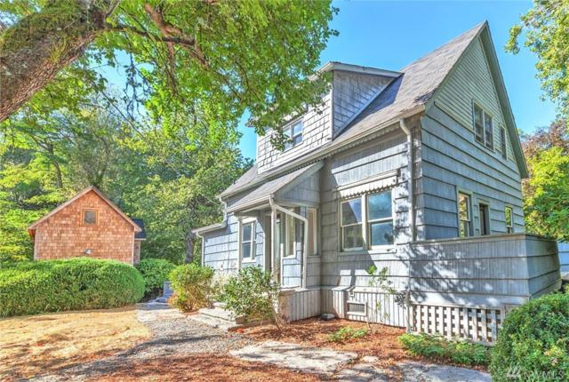 4811 Taylor Ave NE, Bainbridge Island, WA 98110 (#1193364) :: Mike & Sandi Nelson Real Estate