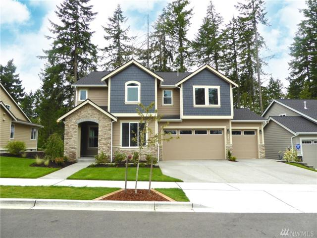 4223 Bogey Dr NE, Lacey, WA 98516 (#1193371) :: Ben Kinney Real Estate Team