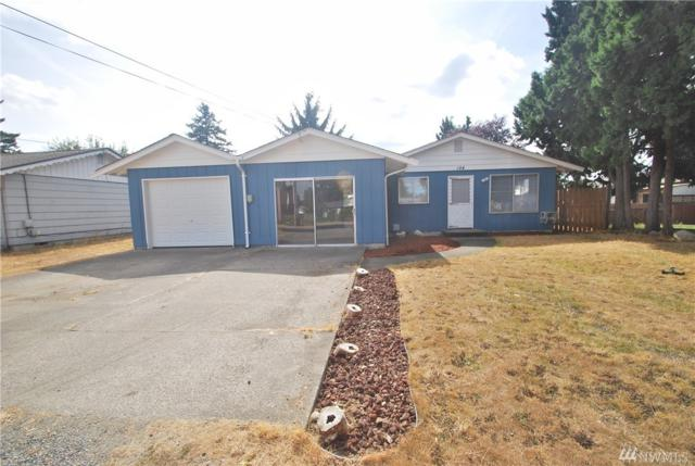 124 166th St S, Spanaway, WA 98387 (#1193385) :: Ben Kinney Real Estate Team
