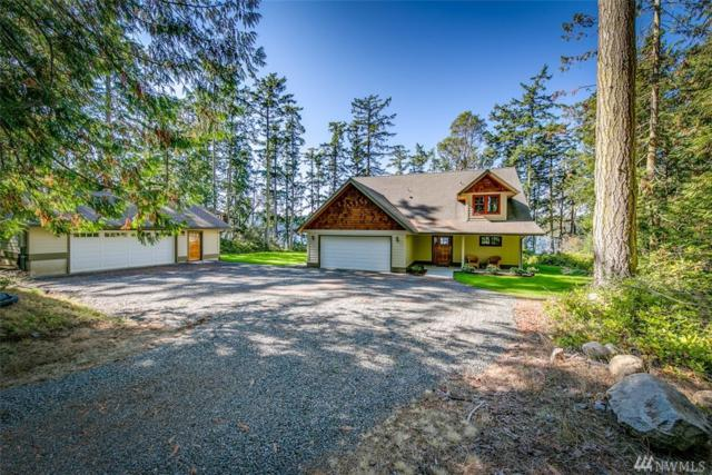 831 Griffith Point Rd, Nordland, WA 98358 (#1193398) :: Ben Kinney Real Estate Team