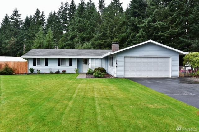 2154 SE Holly Ct, Port Orchard, WA 98366 (#1193407) :: Ben Kinney Real Estate Team
