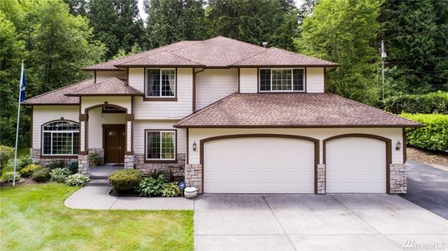 26611 SE 152nd St, Issaquah, WA 98027 (#1193433) :: Ben Kinney Real Estate Team