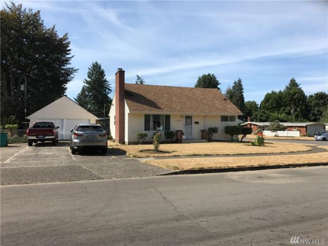 6508 NW Mckinley Dr, Vancouver, WA 98665 (#1193507) :: Ben Kinney Real Estate Team