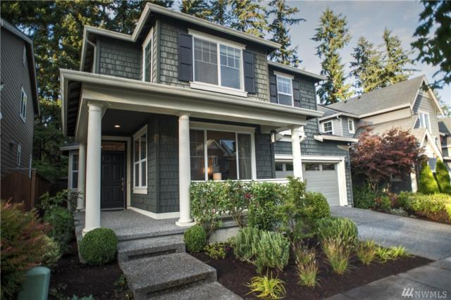 18236 NE 111th St, Redmond, WA 98052 (#1193525) :: Ben Kinney Real Estate Team