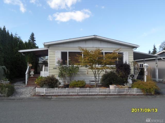 815 124th St SW #81, Everett, WA 98204 (#1193532) :: Ben Kinney Real Estate Team
