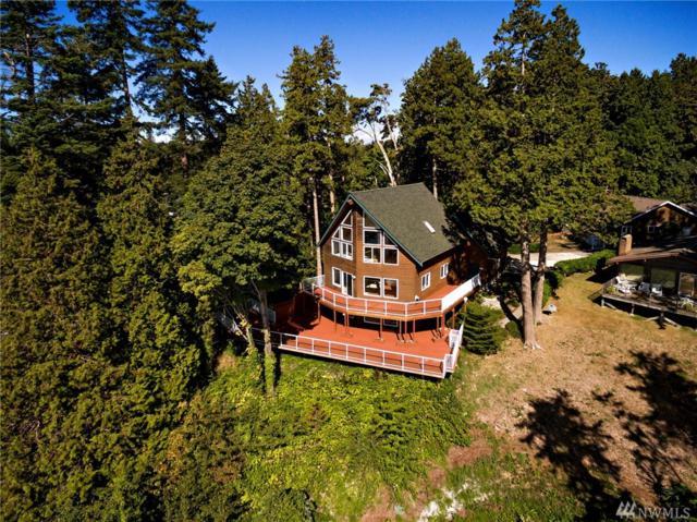 8293 Fawn Crescent Rd, Blaine, WA 98230 (#1193566) :: Ben Kinney Real Estate Team