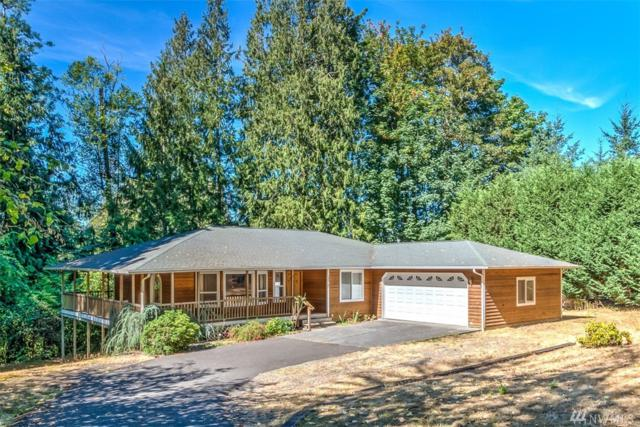 13518 67th Ave NE, Arlington, WA 98223 (#1193604) :: Ben Kinney Real Estate Team