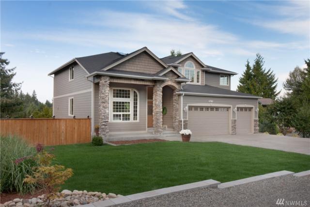 17917 25th St E, Lake Tapps, WA 98391 (#1193613) :: Ben Kinney Real Estate Team