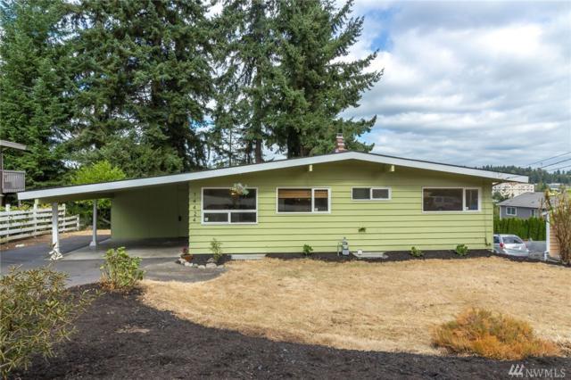 14424 SE 37th St, Bellevue, WA 98006 (#1193690) :: Ben Kinney Real Estate Team