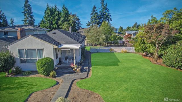 227 8th Ave W, Kirkland, WA 98033 (#1193707) :: Ben Kinney Real Estate Team