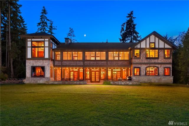 10254 NE Country Club Rd, Bainbridge Island, WA 98110 (#1193752) :: Ben Kinney Real Estate Team