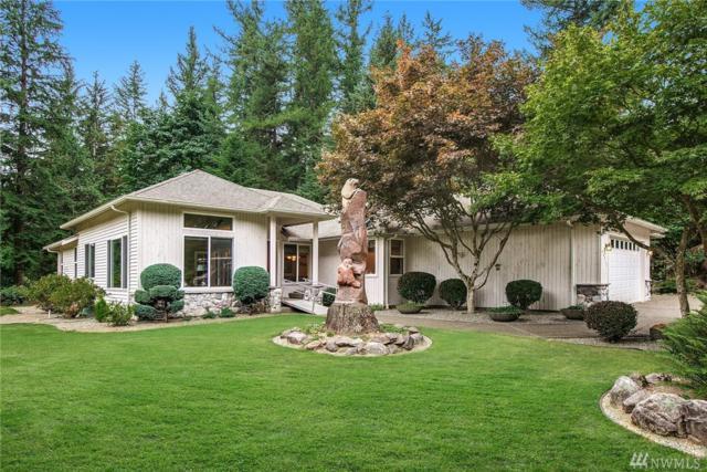 44217 SE Mt. Si Rd, North Bend, WA 98045 (#1193772) :: Ben Kinney Real Estate Team