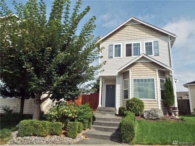 17606 111th St Ct E, Bonney Lake, WA 98391 (#1193775) :: Ben Kinney Real Estate Team
