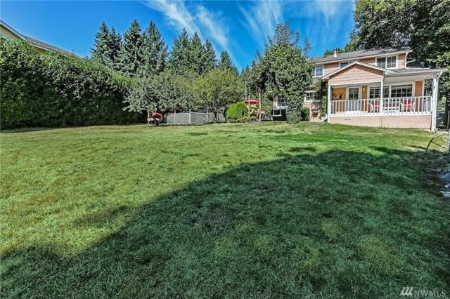 60 NE Lorna Lee Way, Belfair, WA 98528 (#1193780) :: Ben Kinney Real Estate Team