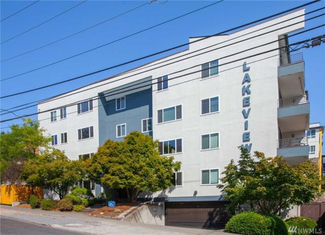 4040 7th Ave NE, Seattle, WA 98105 (#1193781) :: Ben Kinney Real Estate Team