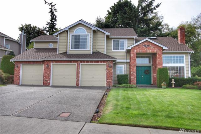 2518 58th St SW, Everett, WA 98203 (#1193789) :: Ben Kinney Real Estate Team