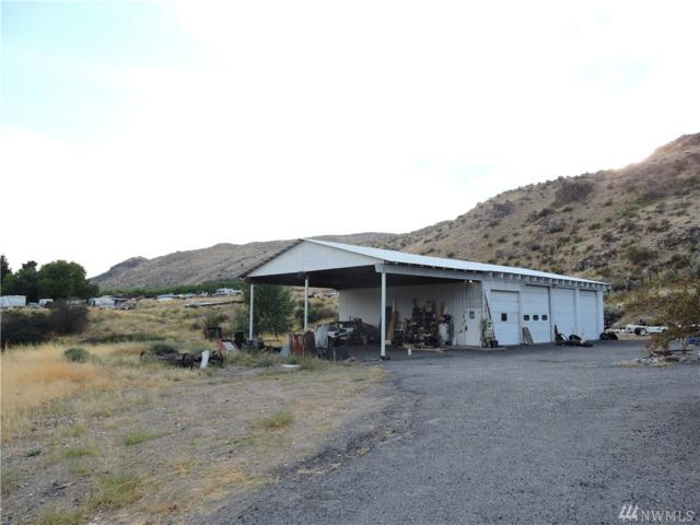 14554 Olin St, Entiat, WA 98822 (#1193791) :: Nick McLean Real Estate Group