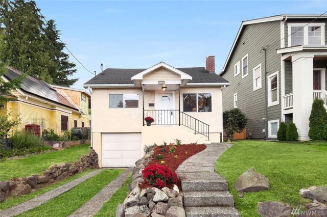 8840 Densmore Ave N, Seattle, WA 98103 (#1193794) :: Keller Williams - Shook Home Group
