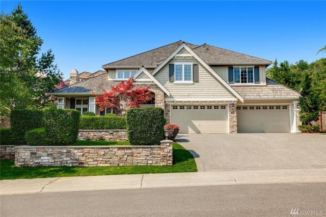 2129 279th Dr SE, Sammamish, WA 98075 (#1193806) :: Ben Kinney Real Estate Team
