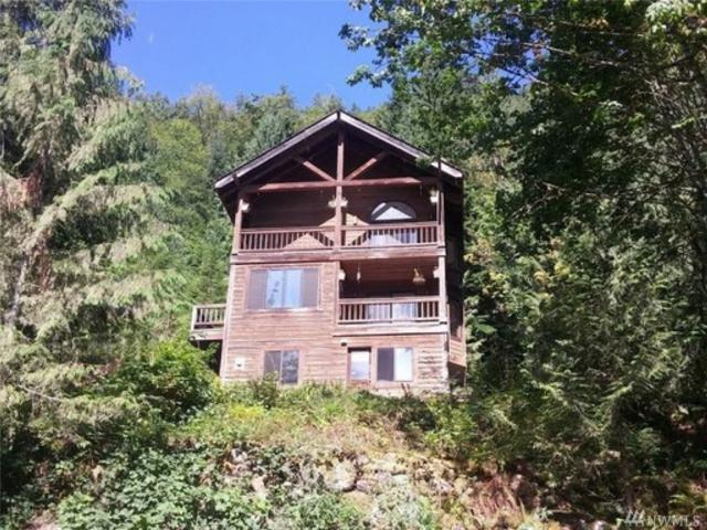 49006 SE 115th St, North Bend, WA 98045 (#1193824) :: Homes on the Sound
