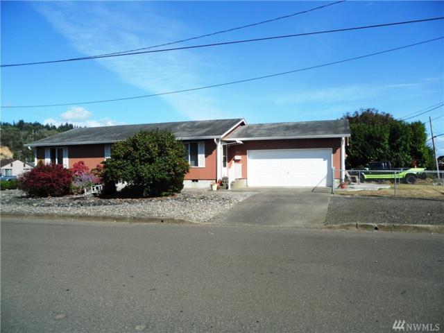 505 22nd St, Hoquiam, WA 98550 (#1193832) :: Ben Kinney Real Estate Team