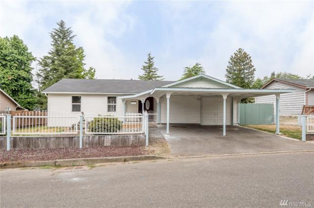 2016 S 285th St, Federal Way, WA 98003 (#1193836) :: Ben Kinney Real Estate Team