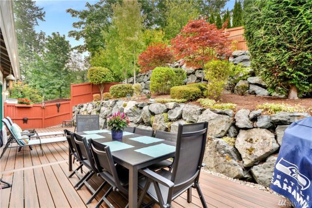 13784 Morgan Dr NE, Redmond, WA 98053 (#1193904) :: Windermere Real Estate/East