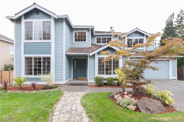 8311 121st Ave SE, Newcastle, WA 98056 (#1193906) :: Keller Williams - Shook Home Group