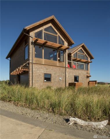 1601 Seagrass Lane, Westport, WA 98595 (#1193937) :: Ben Kinney Real Estate Team