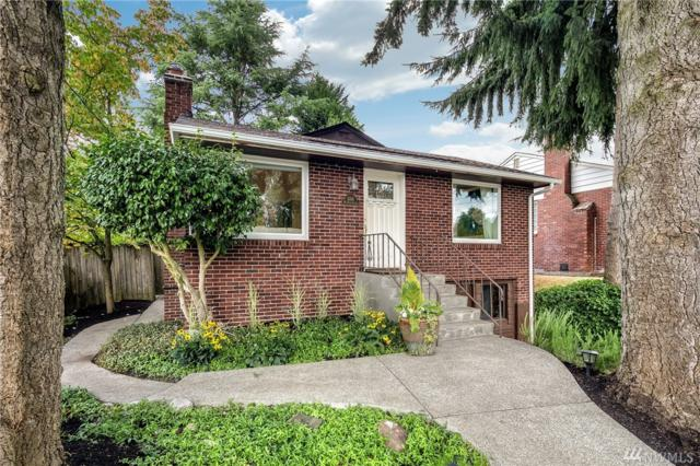 4314 NE 65th St, Seattle, WA 98115 (#1193938) :: Ben Kinney Real Estate Team