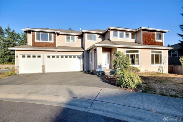 13035 SE 209th Ct, Kent, WA 98031 (#1193965) :: Ben Kinney Real Estate Team