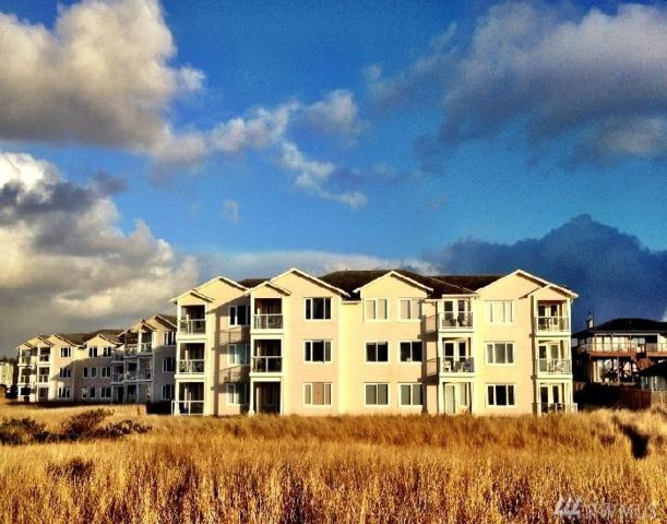 1600 Ocean #131, Westport, WA 98595 (#1194016) :: Ben Kinney Real Estate Team
