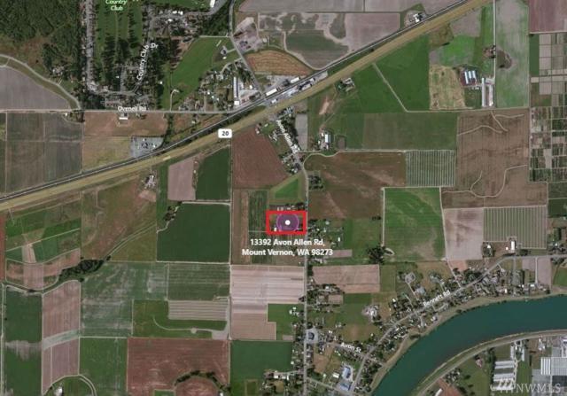 13392 Avon Allen Rd, Mount Vernon, WA 98273 (#1194081) :: Ben Kinney Real Estate Team