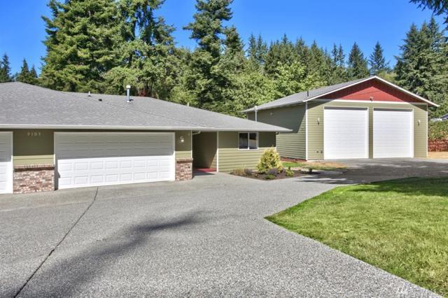 9105-Unit B 176th St NW, Stanwood, WA 98292 (#1194101) :: Ben Kinney Real Estate Team