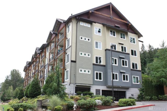18707 SE Newport Way #105, Issaquah, WA 98027 (#1194102) :: The Vija Group - Keller Williams Realty