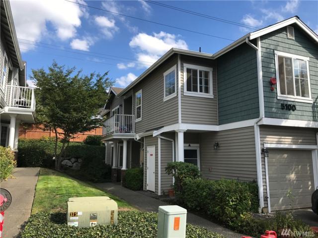 5100 Talbot Place S A, Renton, WA 98055 (#1194127) :: Ben Kinney Real Estate Team