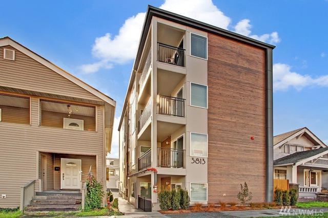 3813 Aurora Ave N, Seattle, WA 98103 (#1194146) :: Beach & Blvd Real Estate Group