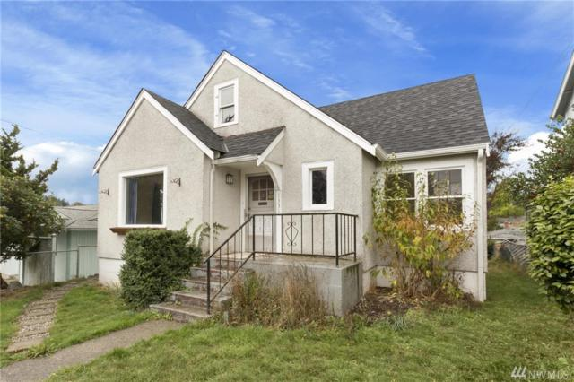 1331 N Wycoff Ave, Bremerton, WA 98312 (#1194149) :: Ben Kinney Real Estate Team