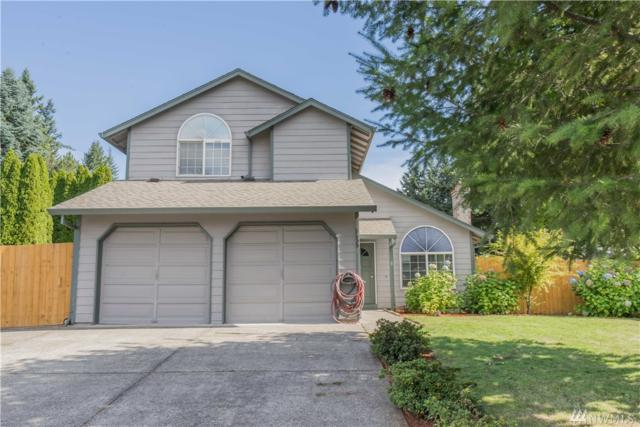 8605 NE 110th Ave, Vancouver, WA 98662 (#1194175) :: Ben Kinney Real Estate Team