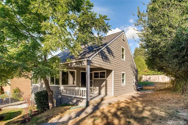 14326 35th Ave NE, Seattle, WA 98125 (#1194183) :: Ben Kinney Real Estate Team